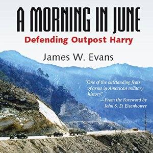 A Morning In June by James W. Evans
