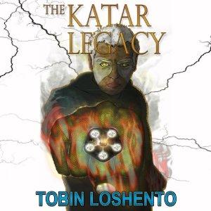 Katar Legacy by Tobin Loshento